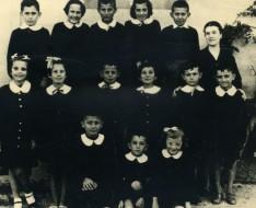 1954 elementare la vecchia