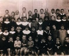 1932 Vezzano scuola elementare