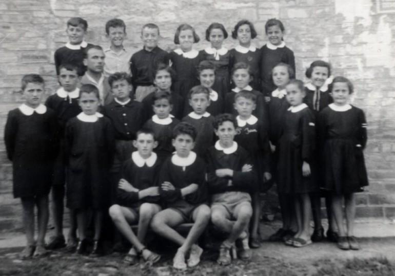1949 elementari la vecchia
