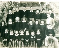 1953 quinta elementare La Vecchia