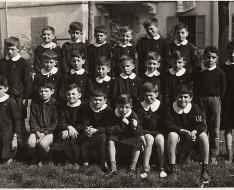 1956 quarta elementare vezzano