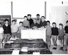 1965 quinta elementare vezzano