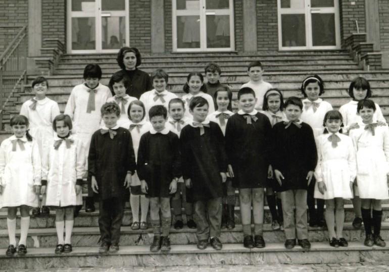 1968 elementare vezzano