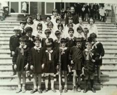 1971 terza elementare vezzano