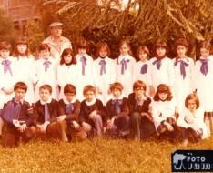 1975 terza elementare vezzano