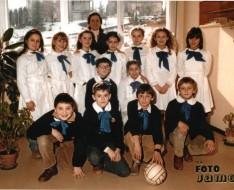 1983 quinta elementare la vecchia