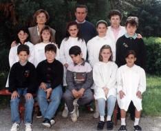 1993 terzae lementare vezzano