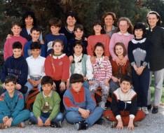 1994 quarta elementare vezzano