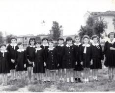 1957 quarta elementare vezzano