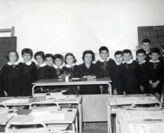1960 elementare la vecchia
