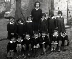 1965 seconda elementare montalto