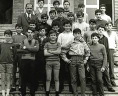 1966 prima media vezzano