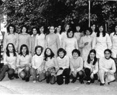 1973 terza media vezzano