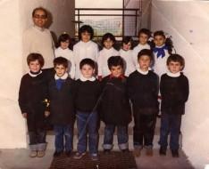 1 Elementare anno 1980