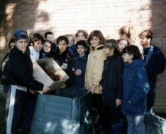 1999 quinta elementare vezzano