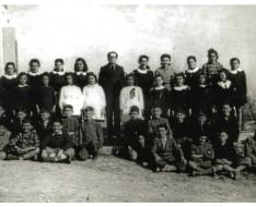 1941 elementari a Vezzano sul Crostolo