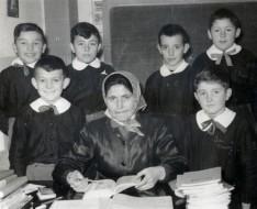 1956 quarta elementare montalto