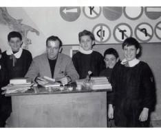 1958 quinta elementare vezzano