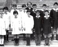 1966 quinta elementare vezzano