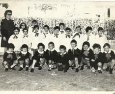 1971 prima elementare vezzano