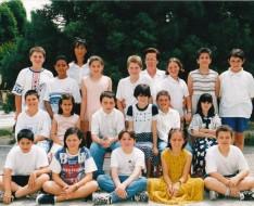 1998 quinta elemetare vezzano