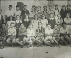 1946 quinta elementare vezzano