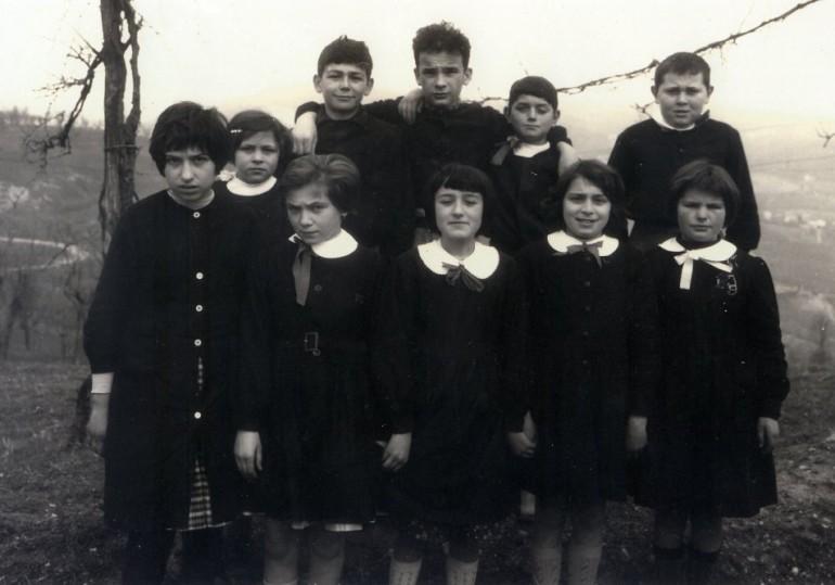 1960 elementare montalto