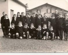 1960 quarta elementare vezzano