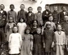 1923 elementari vezzano