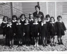 1964 prima elementare vezzano
