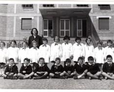 1965 prima elementare vezzano