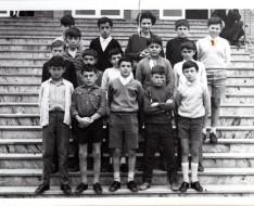 1967 prima media vezzano
