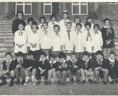 1972 quarta elementare vezzano