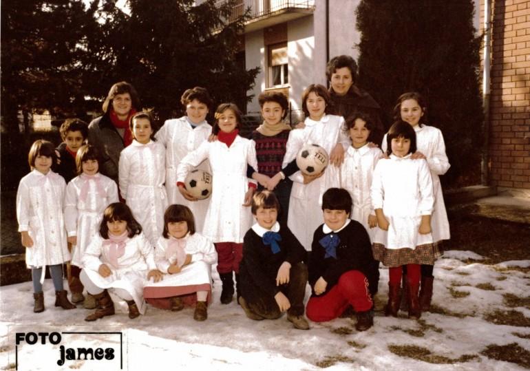 1983 elementari pecorile