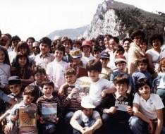 1983 elementari sedrio gita