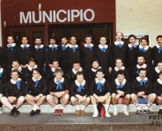 1990 elementare vezzano