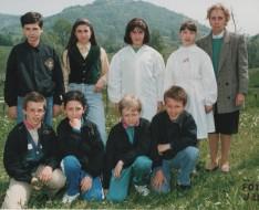 1993 quinta elementare lavecchia