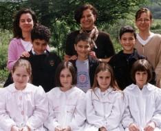 2001 elementari lavecchia