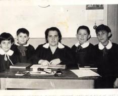 1952 elementare vezzano