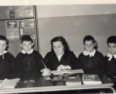 1959 prima elemetare sedrio