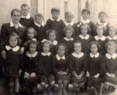 1948 seconda elementare vezzano