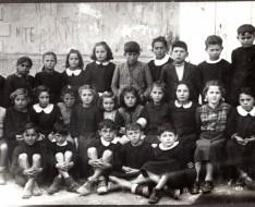 1948 terza elementare vezzano