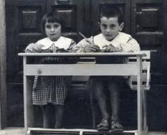 1952 materna pecorile