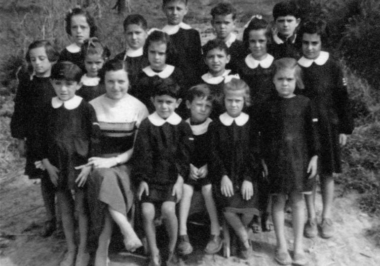 1953 elementari sedrio