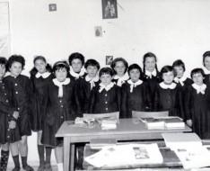 1964 terza elementare bis