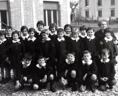 1964 terza elementare vezzano
