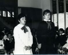 1970 quinta elementare vezzano