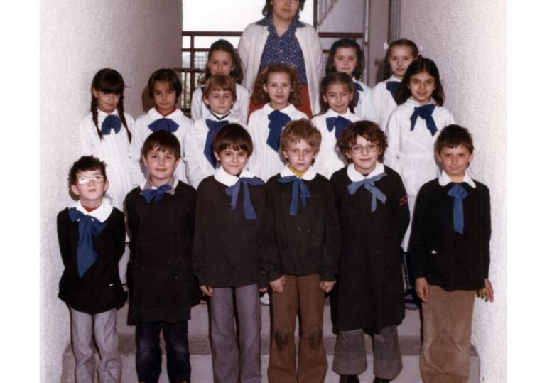 1980 elementari la vecchia