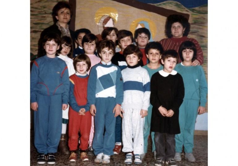 1984 elementari pecorile