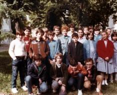 1984 prima media vezzano